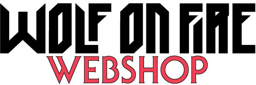 Wolf on Fire Official Webshop